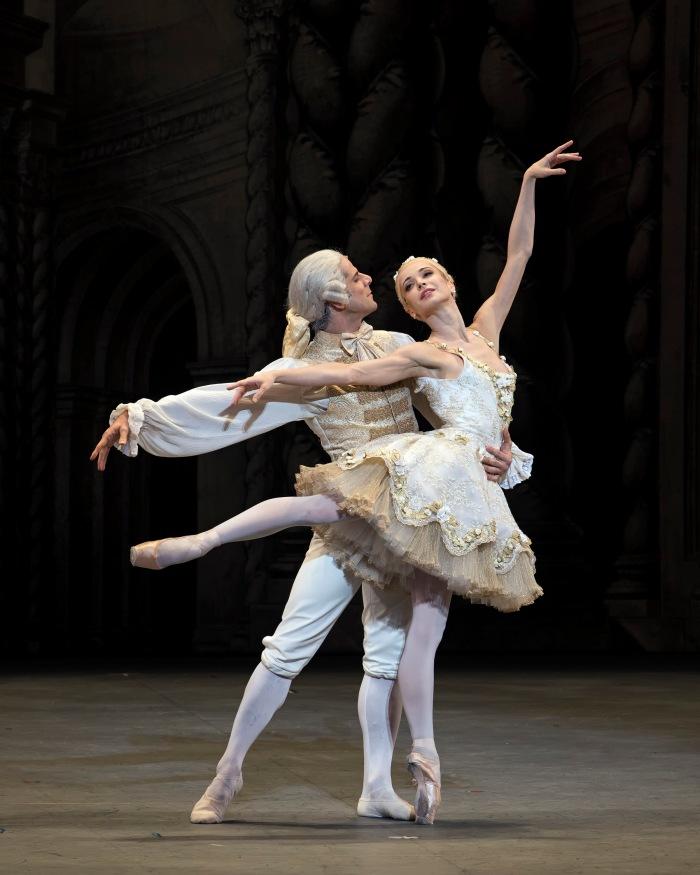 Alexei Ratmansky's The Sleeping Beauty