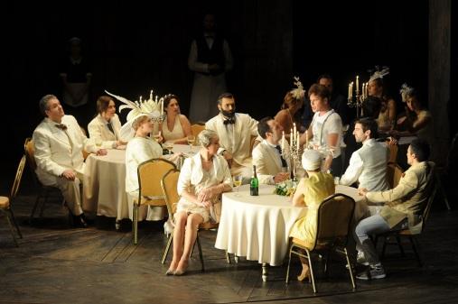 NANCY : Opera pre Generale Orpheo